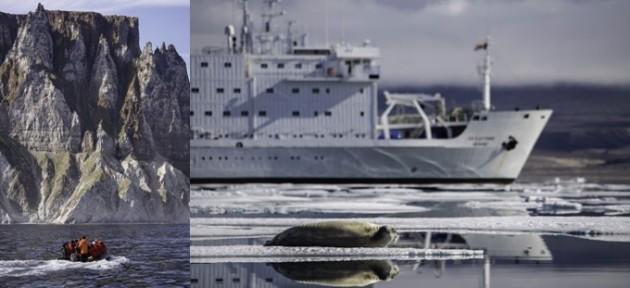 Arctic 2016 season x 1