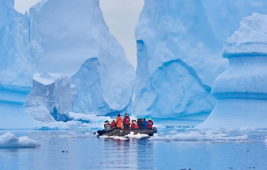 Polar Exp