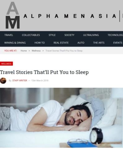 Alphamenasia