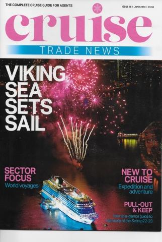 Cruise Trade News