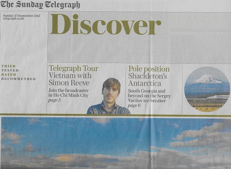 Sun Telegraph