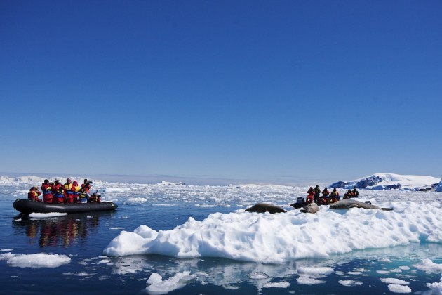 Shackleton Enthusiasts Get Further Centenary Cruise Date